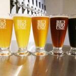 おすすめビール3種飲み比べ